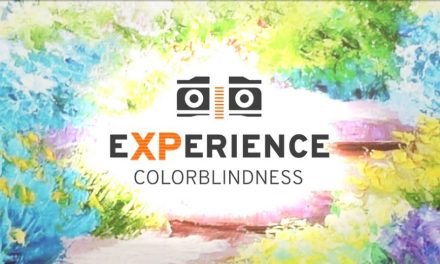 eXPerience: Colorblindness