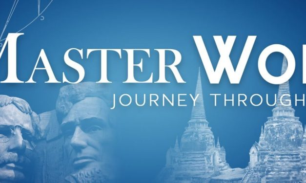 MasterWorks: Journey Through History