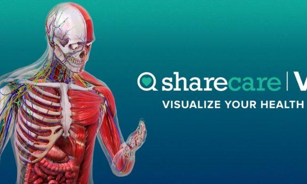 Sharecare VR
