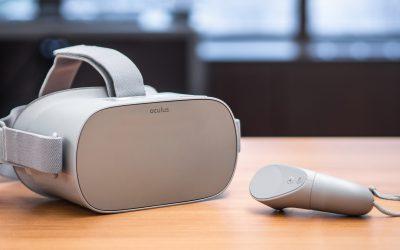 Annulation des activités de réalité virtuelle