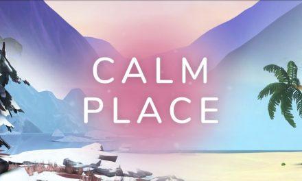 Calm Place