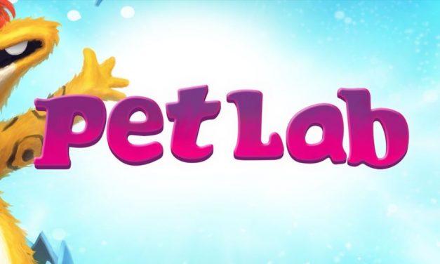 Pet Lab