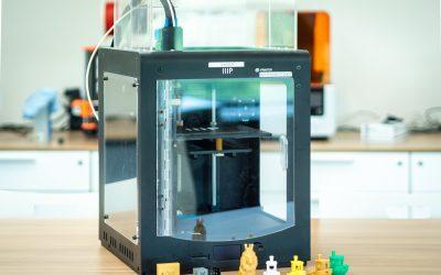 Imprimante 3D Monoprice – Vader