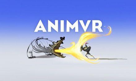 AnimVR