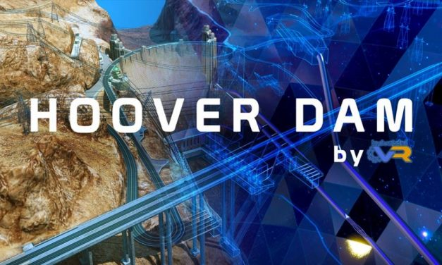 Hoover Dam: IndustrialVR