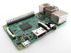 Raspberry Pi et OctoPrint