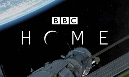 BBC Home – A VR Spacewalk