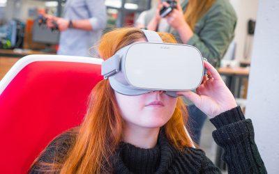 Intégrer la réalité virtuelle dans un cours