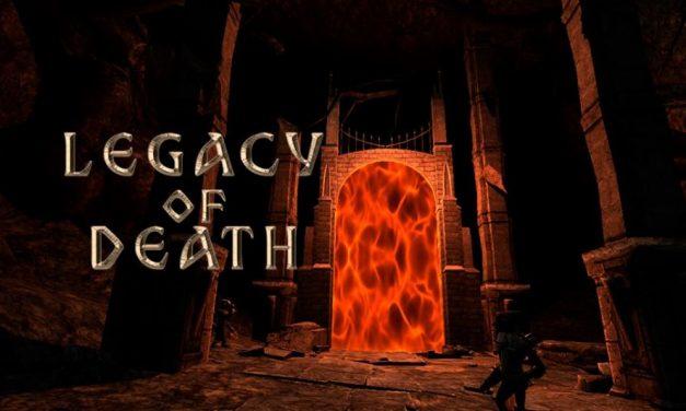 Legacy of Death