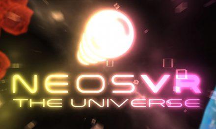 Neos: The Universe