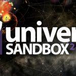 Universe Sandbox²
